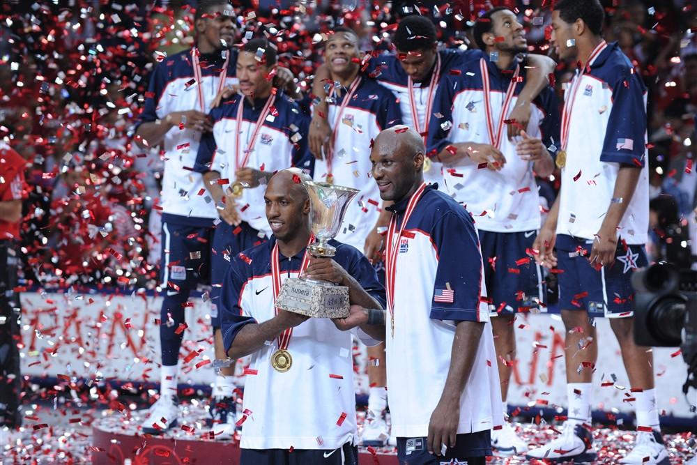 2010 USA