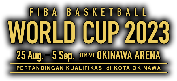 PIALA DUNIA FIBA BASKETBALL 2023